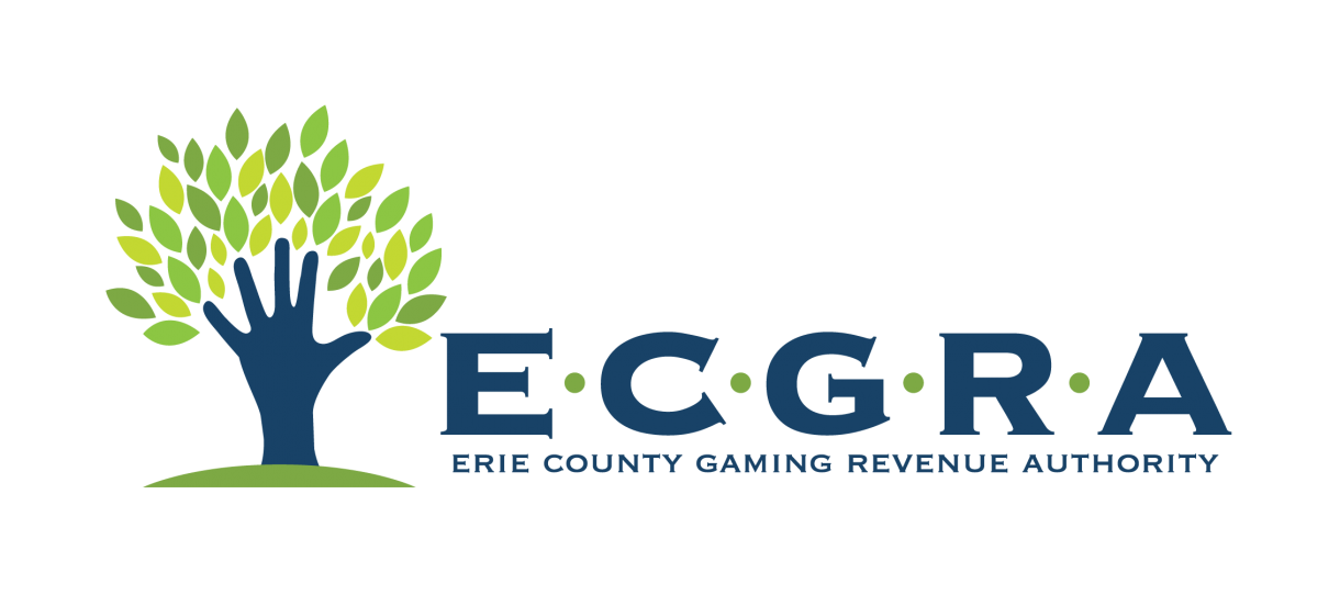 Thank you to ECGRA for funding the Erie County Census Outreach project!